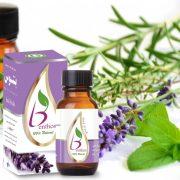 بنتوس محلول ماساژ بدن درمان دردهای ناشی از آرتروز و نقرس