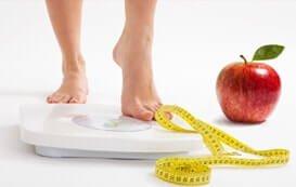 کاهش وزن بدون عوارض گل شفا