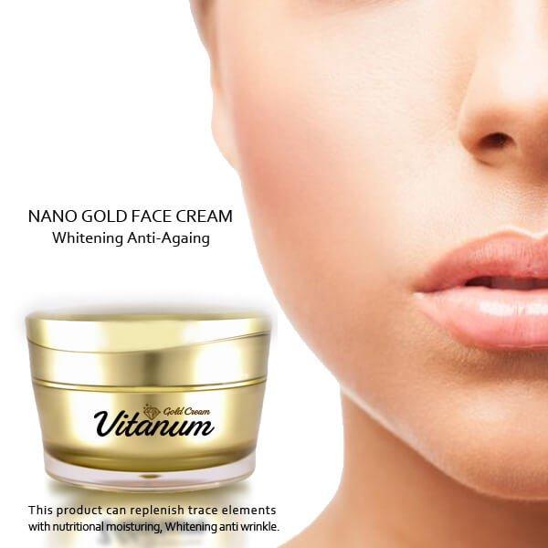 Golshafa-Vitanum-Gold-Cream - کرم طلای ویتانوم گل شفا