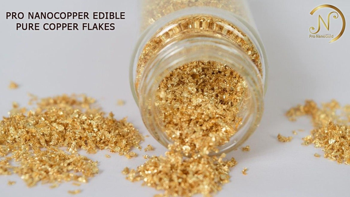Nanogold Edible Gold